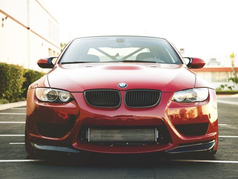 Диагностика, ремонт и замена генератора BMW от 60 минут